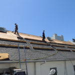 Common Roofing Problems to Look for