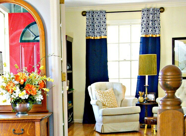Factors to Consider When Designing Your Own Custom Drapes
