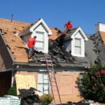 Reasons Why Roof Repairing Should Be Your Top Priority