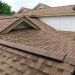 Update Your Roof Choose From Asphalt And Metal Roofing
